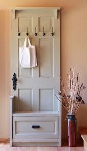 best 25 door hall trees ideas on pinterest door crafts