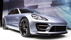 Porsche Cayenne Redesign - 2018 porsche panamera sport turismo photos photo gallery