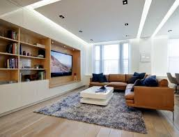 Ceiling Indirect Lighting Indirect Ceiling Lighting Jonlou Home