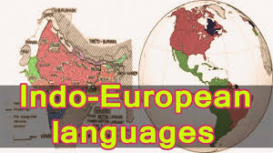 Indo European Language Map by Indo European Language Documentary World History In Hindi