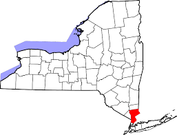 map of westchester county ny file map of new york highlighting westchester county svg