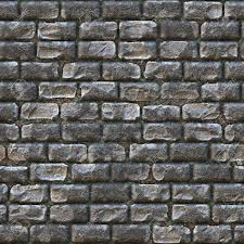 repeating halloween background stone brick wallpapers group 42