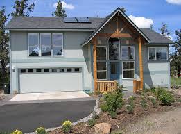 bi level home plans rustic supreme green home split level house plan