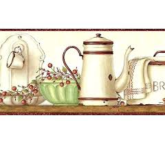 kitchen wallpaper borders ideas country kitchen wallpaper borders ideas kitchen decoration ideas