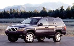 2001 jeep grand laredo gas mileage used 2001 jeep grand mpg gas mileage data edmunds