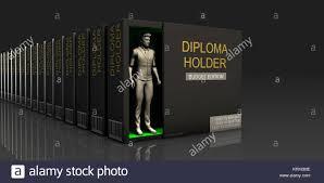 diploma holder diploma holder stock photo 169404158 alamy
