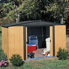 Backyard Storage House Sheds U0026 Outdoor Storage Walmart Com