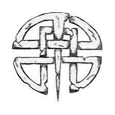 best 25 celtic tribal tattoos ideas on pinterest viking tribal