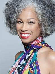 how to wesr thin wiry hair natural i love her hair i want my grey to turn like this instead of the
