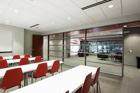 Training Center Interior Design Corporate Architects In Raleigh Nc