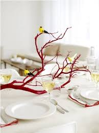 branch centerpieces 5 low cost big impact diy branch centerpieces apartment therapy