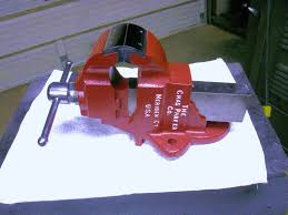 6 inch bench vise harbor freight bench decoration