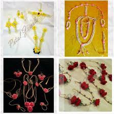 wedding flowers jewellery floral jewelry for your wedding celebrations petal jewels ub news