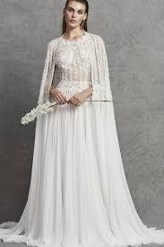 zuhair murad bridal polka zuhair murad bridal wedding dresses fall 2018 capes and