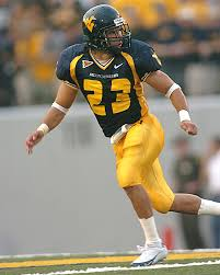 west virginia 2005 college football preview
