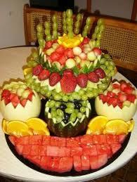 graduation fruit arrangements how to make a do it yourself edible fruit arrangement edible