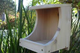 bird feeders gt outdoor starling resistant martin cedar bird house
