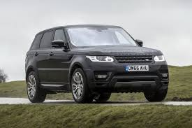 land rover sports car land rover range rover sport 2013 l494 car review honest john