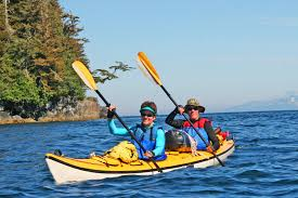 prince william sound sea kayak wilderness inquiry