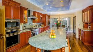 how granite countertop can enhance the feng shui in your kitchen