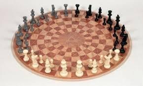 decorative chess set 30 unique home chess sets
