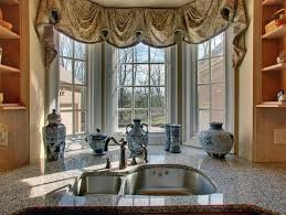 Valances For French Doors - need ideas for new kitchen valance
