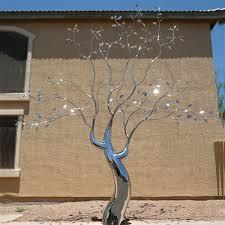 outdoor metal tree sculpture for sale vincentaa sculpture