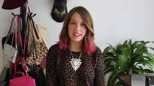 redken color rebel hair makeup review youtube