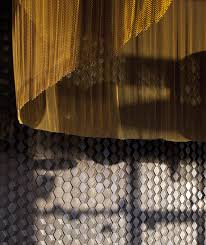 Golden Color Shades Restaurant Interior Decorating In Golden Color Scheme Interiorzine