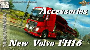 skin pack new year 2017 for iveco hiway and volvo 2012 2013 eugene download ets 2 mods truck mods euro truck simulator 2