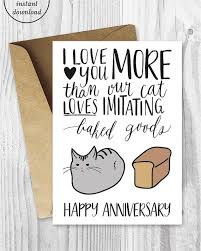 best 25 printable anniversary cards ideas on free