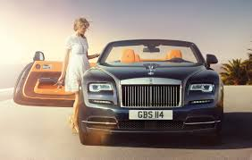 carro rolls royce rolls royce dawn official pictures are here dubai abu dhabi uae