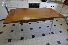 relooker une table de cuisine relooker table de cuisine maison design heskal com