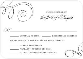 Response Cards Response Cards For Wedding Wedding Cards Wedding Ideas And