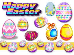 easter egg banner clip art 46