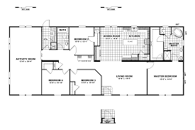 Ennis House Floor Plan by Clayton Homes Of Desoto Tx New Homes