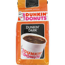 Coffee Dunkin Donut dunkin donuts roast ground coffee dunkin from ralphs