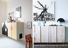 12 cosas que suceden cuando estas en armario segunda mano madrid inspiración para transformar el mueble ivar de ikea estilo escandinavo