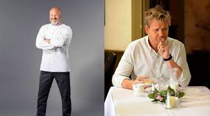 cauchemar en cuisine gordon ramsey philippe etchebest vs gordon ramsay qui remporte le match
