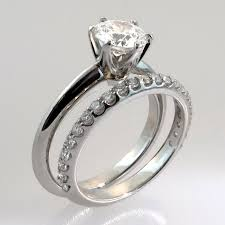 cheap wedding rings for him and awesome cheap wedding ring sets his and hers wedding views