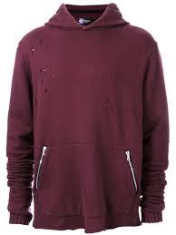 amiri jacket sale amiri shotgun hoodie merlot men clothing