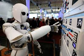here u0027s how robots could change the world by 2025 business insider