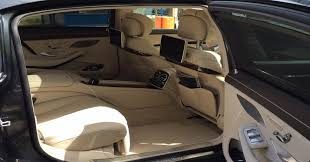 mercedes maybach s500 mercedes benz s500 maybach for rent