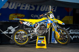 works motocross bikes for sale factory suzuki the machines transworld motocross