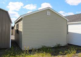 12x16 vinyl a frame mini barns storage sheds garages