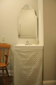 Utility Sinks For Laundry Rooms by Best 25 Utility Sink Skirt Ideas On Pinterest Utility Sink
