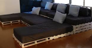 Diy Sofa Bed Diy Corner Sofa Bed Blitz