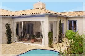 Outdoor Winter Curtains Custom Solarium Patio Enclosures For Your Plants Enclosureguy