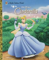 walt disney u0027s cinderella a little golden book rh disney ron