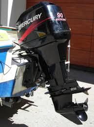 Remorque Barbot Occasion Le Bon Coin by Demande D U0027avis Mercury 90 Cv 4t Carbu Discount Marine